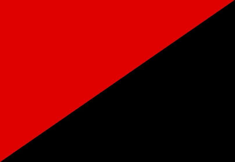 Rojo-negro